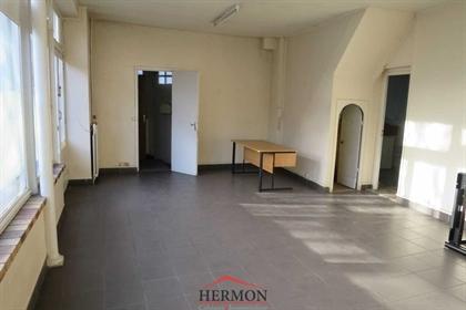Vente bureau 68 m2 - Asnieres-sur-seine (92600)