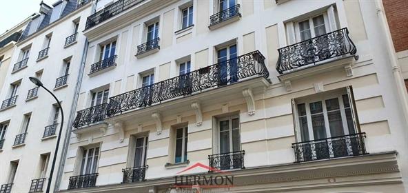 Vente appartement 54 m2 - Asnieres-sur-seine (92600)