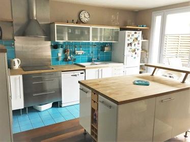 Vente maison/villa 200 m2 - Suresnes (92150)