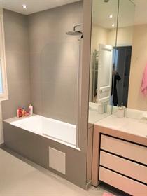 Vente appartement 126 m2 - Paris (75016)