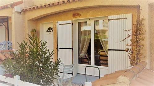 Vente maison/villa 54 m2 - Six-fours-les-plages (83140)