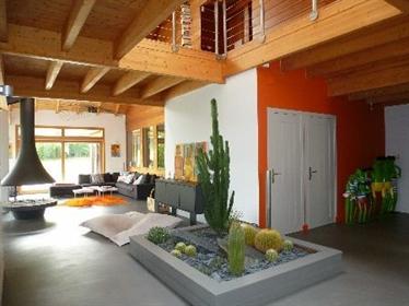 Vente maison/villa 400 m2 - Dampierre-en-yvelines (78720)