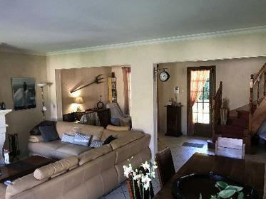 Vente maison/villa 188 m2 - Cernay-la-ville (78720)