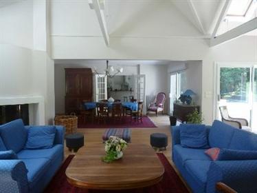 Vente maison/villa 220 m2 - Chevreuse (78460)