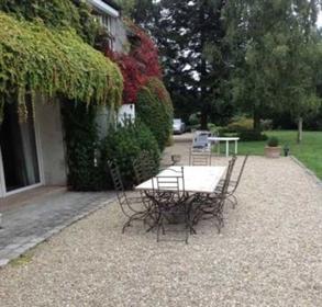 Vente maison/villa 350 m2 - La celle-les-bordes (78720)