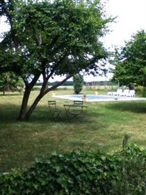 Vente maison/villa 192 m2 - Cernay-la-ville (78720)
