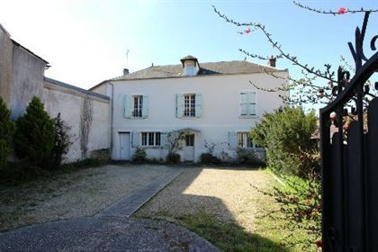 Vente maison/villa 225 m2 - Chevreuse (78460)