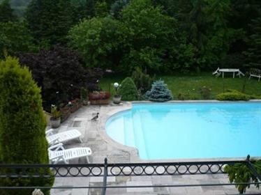 Vente maison/villa 300 m2 - Chevreuse (78460)
