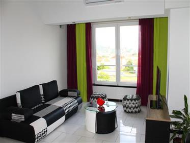 Modern eingerichtete Wohnung in Trogir