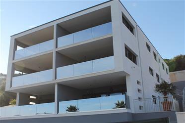 Luksuzna nekretnina : 116 m²