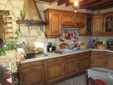 Vente maison/villa 80 m2 (78980)