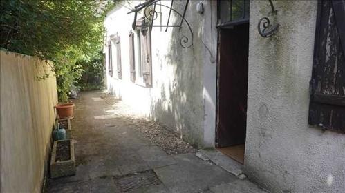 Vente maison/villa 70 m2 - Breval (78980)