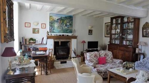 Vente maison/villa 73 m2 - Breval (78980)