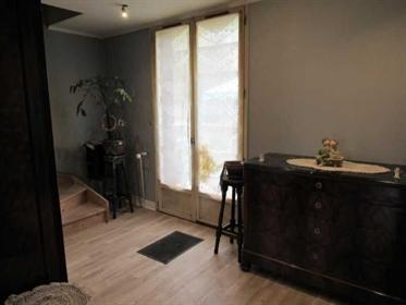 Vente maison/villa 76 m2 (78980)