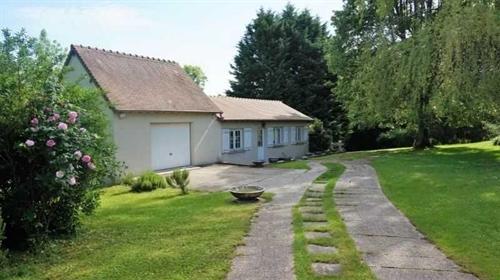 Vente maison/villa 240 m2 - Breval (78980)