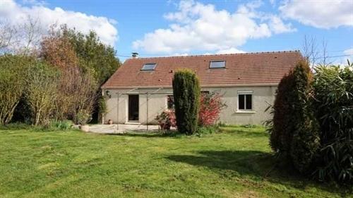 Vente maison/villa 143 m2 - Boissy-mauvoisin (78200)