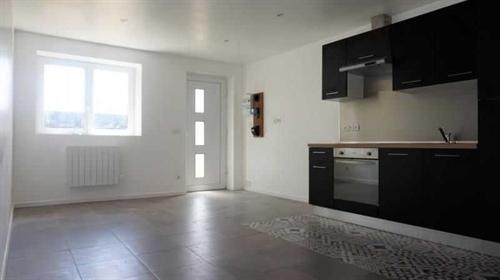 Vente maison/villa 60 m2 (78980)