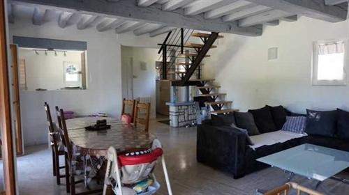 Vente maison/villa 115 m2 (78980)