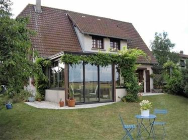 Vente maison/villa 127 m2 - Breuilpont (27640)