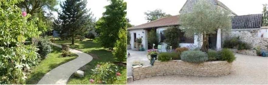 Vente maison/villa 170 m2 - Longnes (78980)