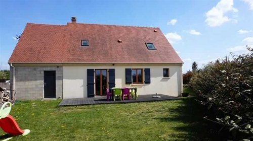 Vente maison/villa 115 m2 - Bueil (27730)