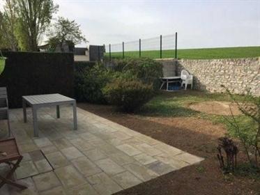 Vente maison/villa 118 m2 - Breval (78980)