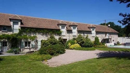 Vente maison/villa 311 m2 - Septeuil (78790)