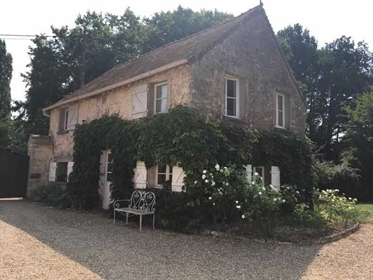Vente maison/villa 258 m2 - Breval (78980)