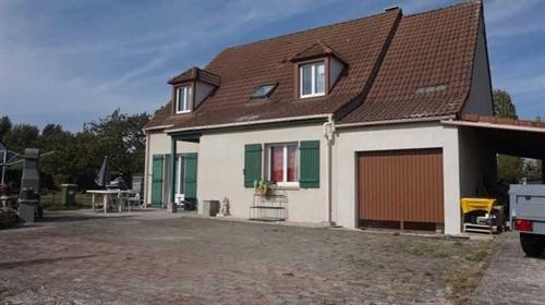 Vente maison/villa 136 m2 (78980)