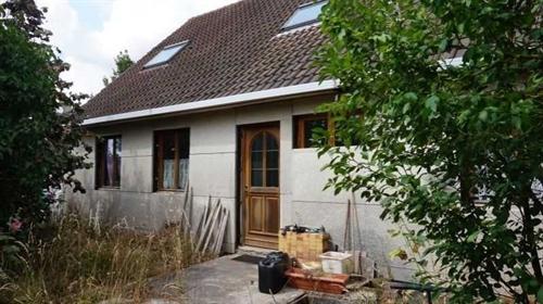 Vente maison/villa 128 m2 - Bueil (27730)
