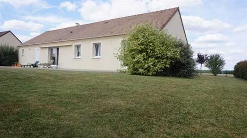 Vente maison/villa 131 m2 - Chaufour-les-bonnieres (78270)
