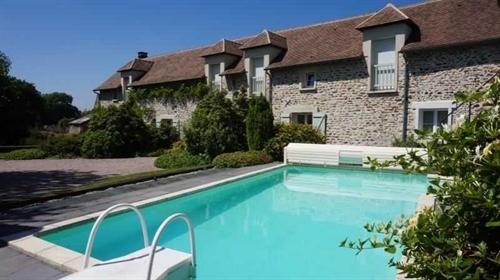 Vente maison/villa 311 m2 (78550)