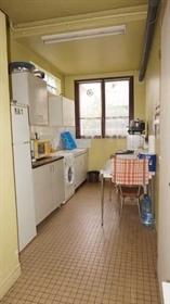 Vente appartement 37 m2 - Ivry-la-bataille (27540)