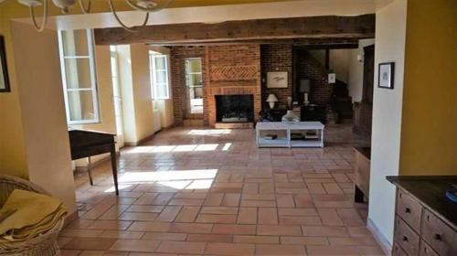 Vente maison/villa 203 m2 - Chaufour-les-bonnieres (78270)