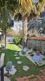 Vente maison/villa 163 m2 - Ivry-la-bataille (27540)