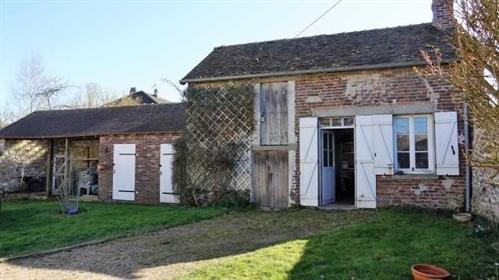 Vente maison/villa 182 m2 - Breval (78980)