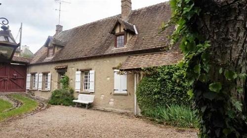 Vente maison/villa 156 m2 - Breval (78980)
