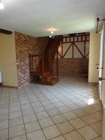 Vente maison/villa 117 m2 - Longnes (78980)
