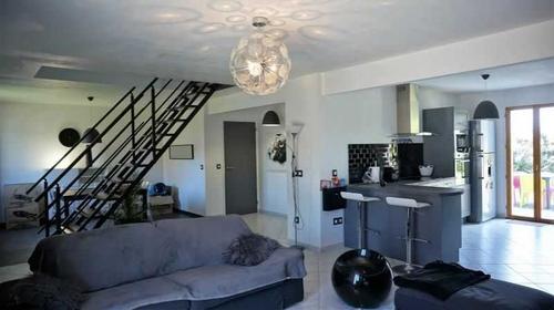 Vente maison/villa 115 m2 - Breval (78980)
