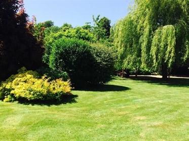 Vente maison/villa 194 m2 - Boissy-mauvoisin (78200)