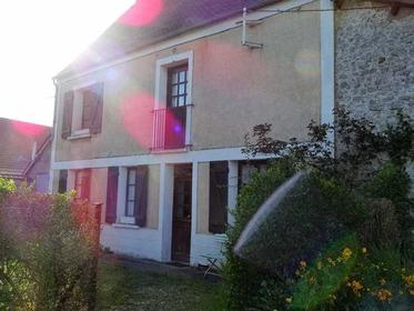 Vente maison/villa 100 m2 - Bueil (27730)