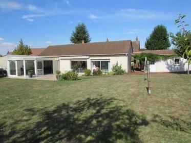 Vente maison/villa 113 m2 - Breval (78980)