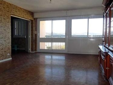 Vente appartement 74 m2 - Vienne (38200)