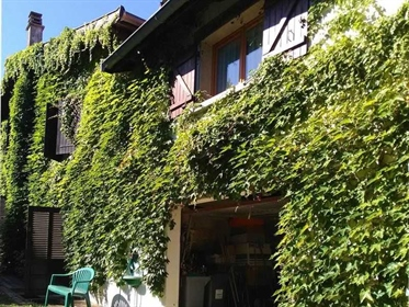 Vente maison/villa 195 m2 - Saint-sorlin-de-vienne (38200)