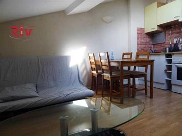 Vente appartement 25 m2 - Vienne (38200)
