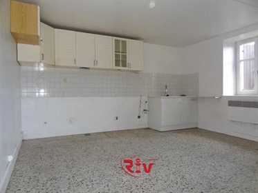 Vente maison/villa 120 m2 - Reventin-vaugris (38121)