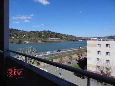 Vente appartement 55 m2 - Vienne (38200)