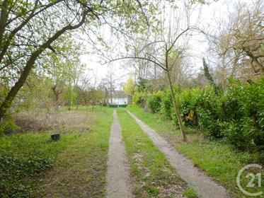 Vente maison/villa 165 m2 - Herblay (95220)