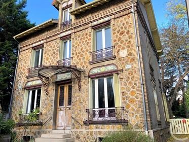 Vente maison/villa 220 m2 - Herblay (95220)