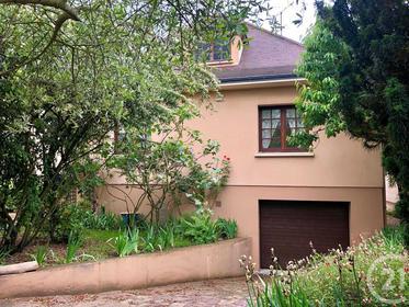 Vente maison/villa 174 m2 - Herblay (95220)